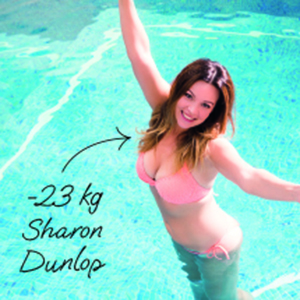 Interview Sharon Dunlop
