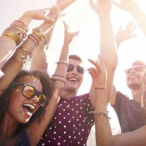 Festivals, braderieën en andere events