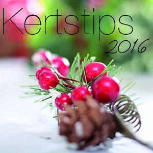 Kersttips 2016