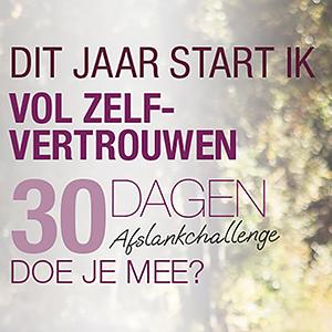 30 dagen challenge!