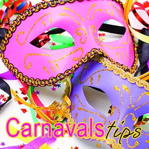 Carnavalstips